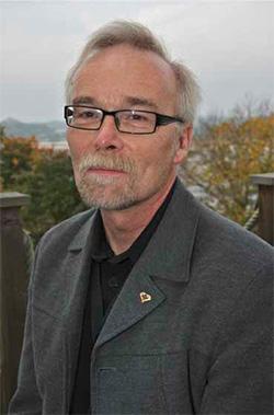 Peter Bergh