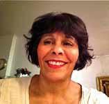 Katarina Gustavsson, (KD) är ny ersättare i RDM:s förbundsdirektion, ledamot i kommunfullmäktige i Falun, samt ledamot i landstingsfullmäktige, Dalarnas läns landsting.Samt ordförande för Kristdemokraterna Falun. Hon arbetar som undersköterska på ett demensboende. Foto: Privat