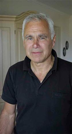 Bengt-Åke Johansson