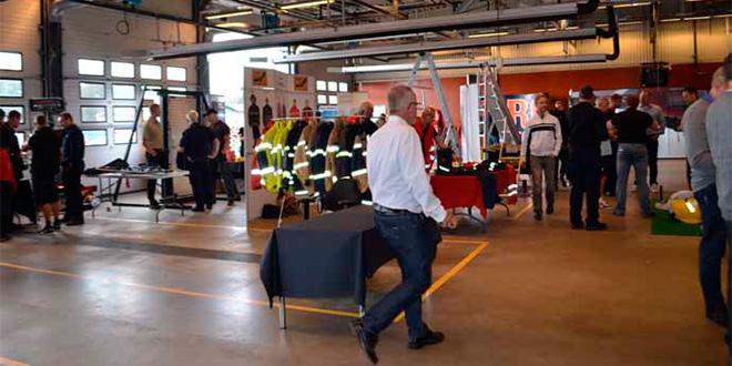 skånsk Brandskyddsdag 2014