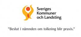 SKL, Sveriges kommuner och Landsting