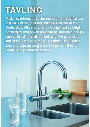 Vattentävling