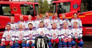 Brandhockey
