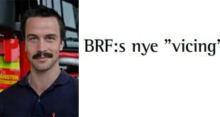 BRFs nya vicing - Mikael Strand