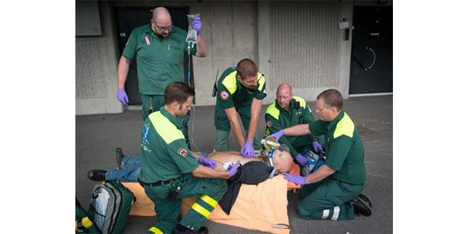 Resuscitation Academy Sweden