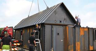 MSB bygger ut Revinge räddningsskola