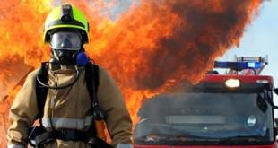SMO-utbildningens fokus på risk och förebyggande arbete inspirerar Skotsk räddningstjänst