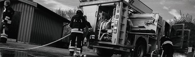 Projekt Räddningstjänst