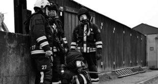 Skärpta fyskrav och fler kvinnor inom räddningstjänsten!!