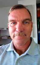 Anders Bjällfalk, som under flera av MSB:s internationella insatser har samarbetat med Bengt-Åke Johansson, räknar personer i Sverige som har denna kompetens och erfarenhet på ena handens fingrar. Han ser det som unikt för Bengt-Åke Johanssons arbetsgivare att förstöra en tradition som funnits sedan begynnelsen. Foto: Privat