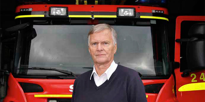Bengt Martinsson från Bengt Martinsson