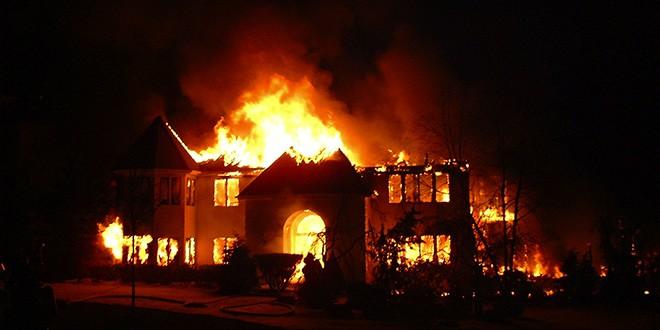 Dödsbränder i Sverige
