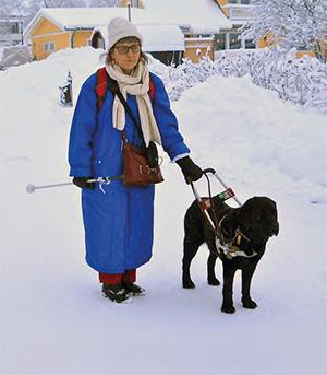 Hjördis Llindström