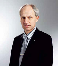 Mats Werne
