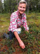 Margareta Eiserman