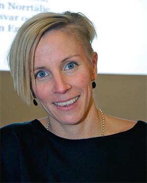 Johanna Björfot