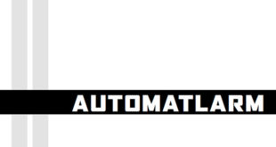 Automatlarm