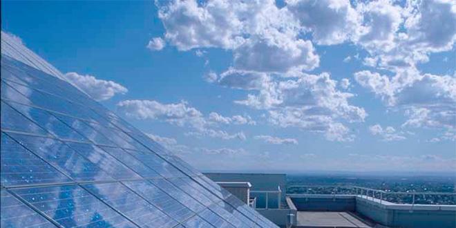 Solpaneler räddar planeten – Men hotar brandmännen