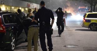 Sluta politisera ambulans och räddningstjänst