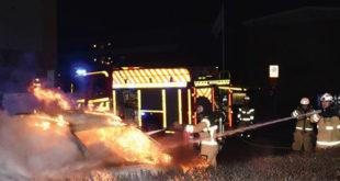 Vad skulle du göra utan oss brandmän?