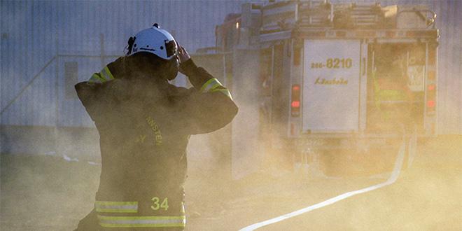 Sammanfattning av projekt räddningstjänst