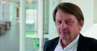 Mats Glavå, juridikdocent och expert på arbetsrätt.
